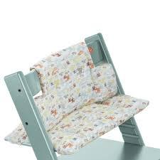 Tripp Trapp Cushion Pattern Stokke Tripp Trapp Cushion Babyroad