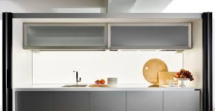 meuble de cuisine mural beautiful meuble haut cuisine vitre pictures design trends 2017