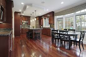 solid wood kitchen cabinets quedgeley 43 kitchens with extensive wood throughout luxury