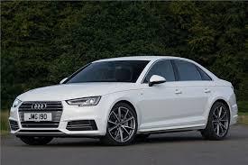 what of audi a4 audi a4 b9 2015 car review honest