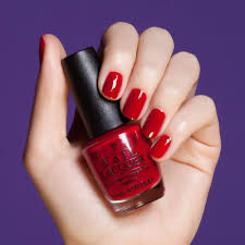 amore at the grand canal nail lacquer opi
