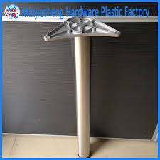 round table legs for sale sale round stainless steel office table leg minjiecheng