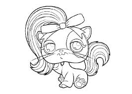 littlest pet shop coloring pages gekimoe u2022 31864