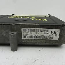 jeep liberty transmission module 02 2002 jeep liberty p56041564ai transmission tcu tcm shift module