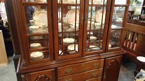 lexington furniture china cabinet large mahogany china cabinet lexington furniture beautiful