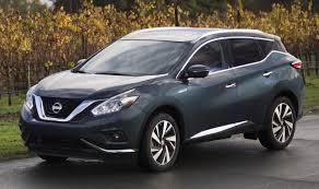 nissan murano japanese translation the motoring world usa sales may nissan group drops a small