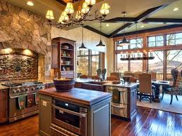 rustic farmhouse kitchen ideas white rustic kitchen fitbooster me