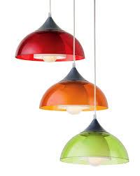 ladari in plastica ladario in plastica colorata e vetro ideale per la cucina