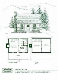 luxury log cabin homes floor plans