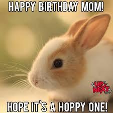 Cute Birthday Meme - happy birthday mom meme birthday memes for mom from son daughter