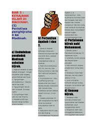 ensiklopedia muslim abdul rahman bin auf nota sejarah bab 5 8