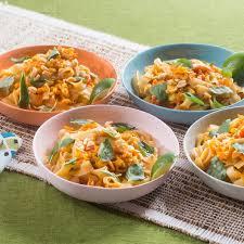 recipe vegetable pad thai tinkerbell peppers peanuts u0026 thai