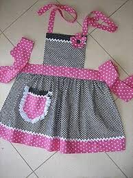 couture tablier de cuisine mod child cours de couture tablier et les petites filles