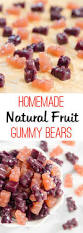 best 25 homemade gummy bears ideas on pinterest gummy bears