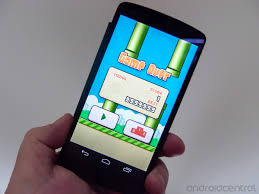 flappy bird 2 apk how to at flappy bird for android android central