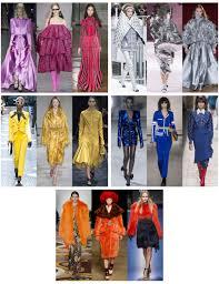 2017 color trends fashion color trends for fall winter 2017 2018 vogue paris