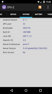 z apk cpu z apk for android