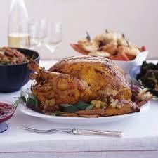 citrus marinated turkey recipe