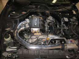 nissan 370z nismo engine z car blog 2010 nissan 370z stillen supercharged