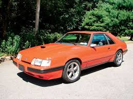 1985 mustang svo 1985 ford mustang svo mustangs and fast fords magazine