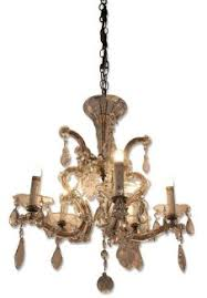 Marie Therese Crystal Chandelier Antique Chandeliers Olde Good Things