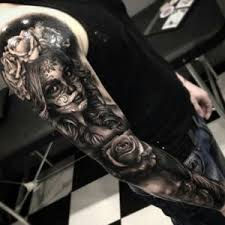 cool sleeve tattoos ideas will make you so various and increadible
