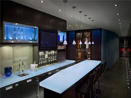 Modern Home Bar Designs With Stylish Model Samples Photos - Modern home bar designs