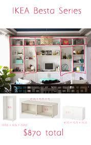 ikea besta built in basement toy organization pinterest