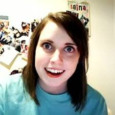 Overly Attached Girlfriend Meme Generator - overly attached girlfriend meme generator