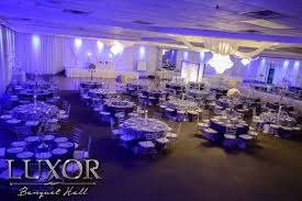 halls for weddings luxor banquet en paramifiesta