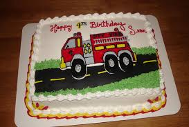 birthday cake ideas for 4 year old boys 9