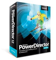cyberlink powerdirector 12 ultra and activation key full