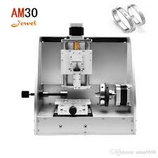 jewelry engraving machine high precision am30 jewelry engraving machine for ring inside and