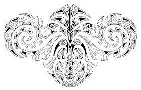moko maori