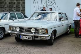 opel admiral 1970 opel admiral b zdf coupé opel club elmshorn