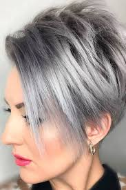 asymmetrical short haircuts for women over 50 20 trendy short haircuts for women over 50 short haircuts women
