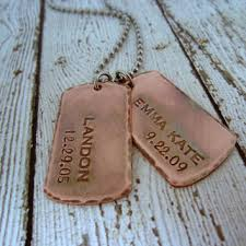 mens dog tags engraved fancy plush design custom dog tag necklace shop personalized tags