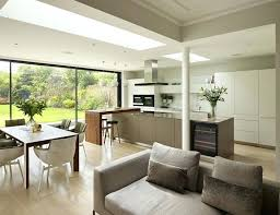 modern kitchen living room ideas kitchen living room ideas ecovote me