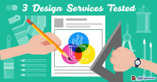 freelancer designer freelancer or fiverr we a b tested 3 different on demand design
