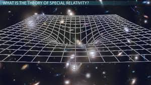 general and special relativity theory and examples video