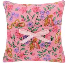 Large Floral Print Curtains Pink Print Tooth Fairy Pillows For Girls Collection Toy Tents