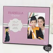 graduation frame personalized kids graduation frames by precious moments