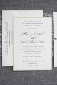 Catholic Wedding Invitations Formal Wedding Invitations Kawaiitheo Com