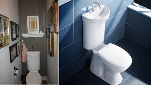 small toilet sink combo toilet sink combo ideas that help you stay green