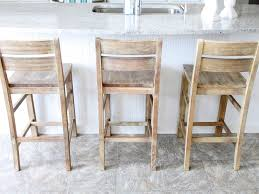 bar stools cosy wooden bar stools design with glossy country