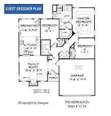 home plans ranch herrington house plan house plans by garrell associates inc