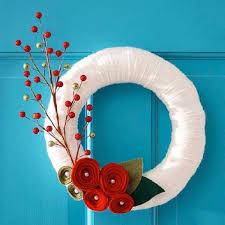 leading 35 astonishing diy christmas wreaths concepts decor advisor