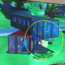 Home Design Software Like Sims Sims Camp The Sims 4 Build Mode Snw Simsnetwork Com