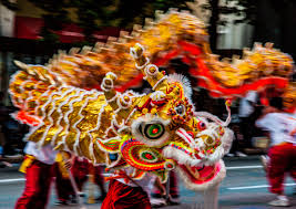 chinese dragons parade hd images 1920 1080