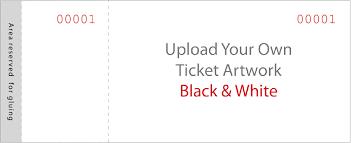 raffle ticket printers online order nelson press